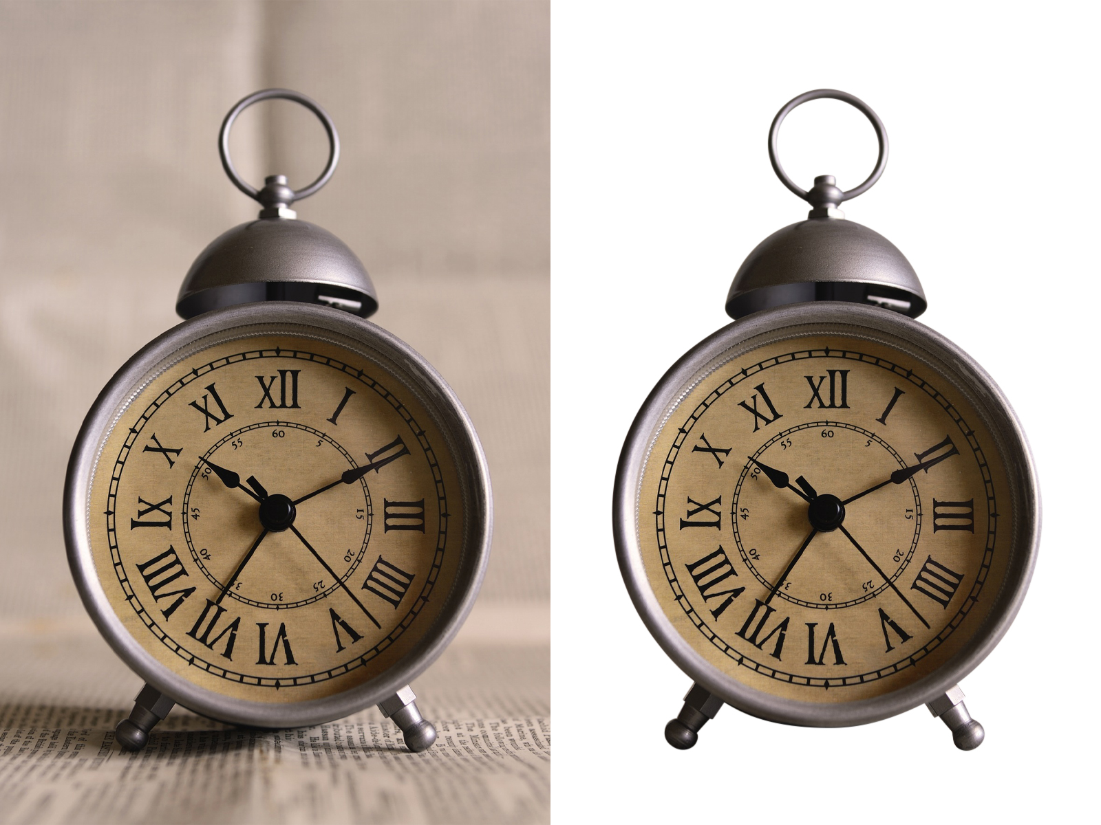 Clipping Path image by Alpha Clipping Path