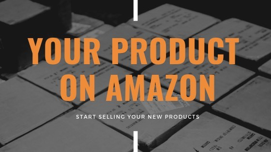5 reasons to sell your products on Amazon